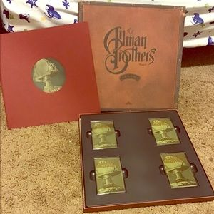 The allman brothers band- Dreams June 1989